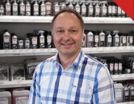 Andreas Hain