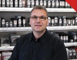 Stefan Zwickl